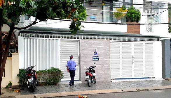 Ông Nguyễn Chiến Thắng bị khởi tố vì giao 'đất vàng' Trường Chính trị Khánh Hòa - Ảnh 2.