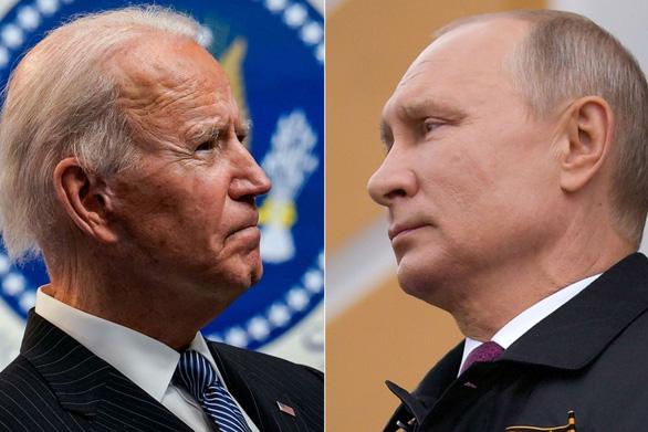 Căng thẳng Mỹ - Nga có lối ra? - Ảnh 1.