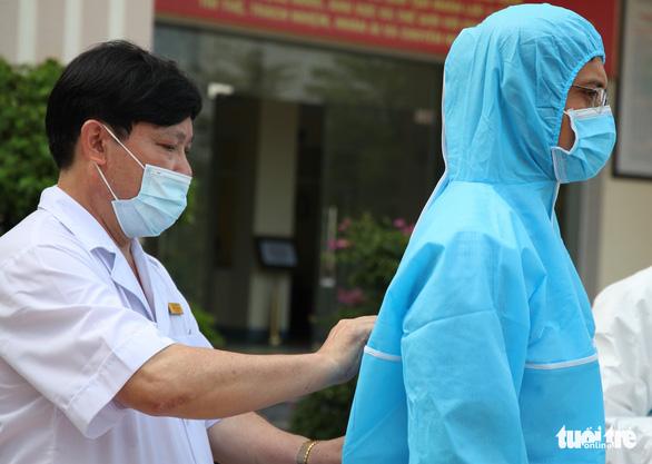 Ai từng đến 3 địa điểm này tại Hà Tĩnh hãy liên hệ cơ quan y tế để được hỗ trợ - Ảnh 1.