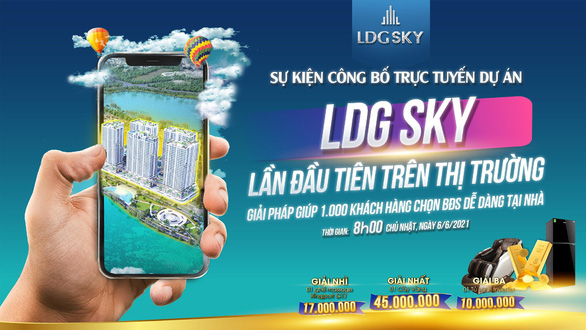 Đất Xanh Miền Nam triển khai giải pháp trực tuyến chọn BĐS tại nhà - Ảnh 1.