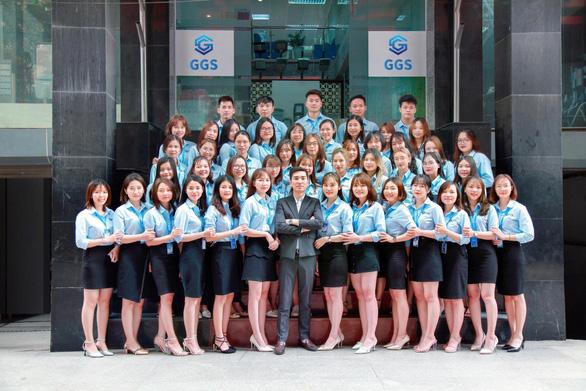 GGS Việt Nam - Địa chỉ dịch vụ dịch thuật uy tín và chất lượng - Ảnh 1.