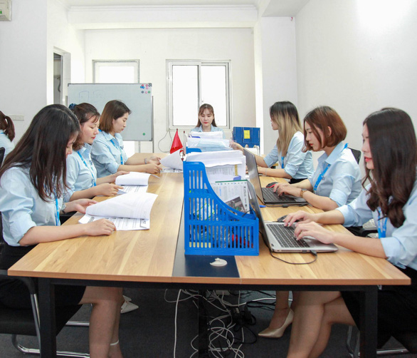 GGS Việt Nam - Địa chỉ dịch vụ dịch thuật uy tín và chất lượng - Ảnh 2.