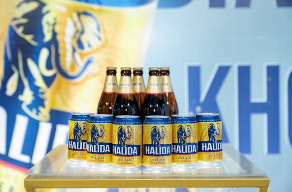 Cùng Halida mới, uống vui cho đời sảng khoái - Ảnh 1.