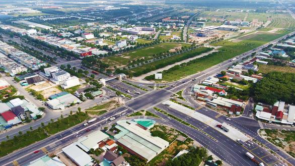 Central Golden Land – Bùng nổ cơ hội đầu tư đất nền tại Bình Dương - Ảnh 3.