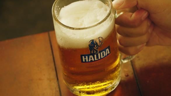Cùng Halida mới, uống vui cho đời sảng khoái - Ảnh 3.