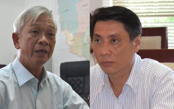 Vì sao 2 cựu chủ tịch tỉnh Khánh Hòa bị bắt? - Ảnh 1.