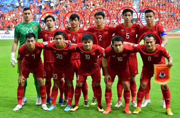 Báo Vocket lý giải nguyên nhân giúp Việt Nam đứng đầu bảng G - Ảnh 1.