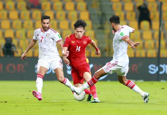 Cần cơ chế đặc biệt để tổ chức các trận đấu của đội tuyển Việt Nam trên sân Mỹ Đình - Ảnh 1.