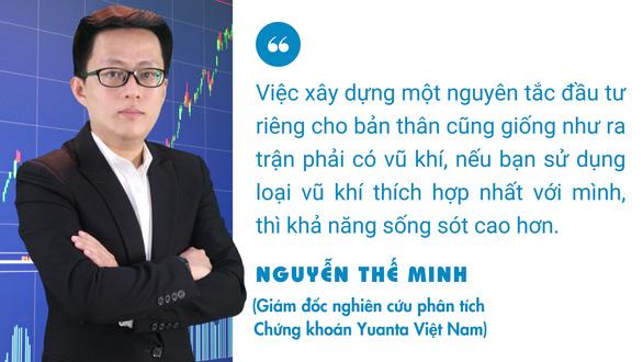 Chuyện chưa kể của những người trẻ đầu tư chứng khoán - Ảnh 4.