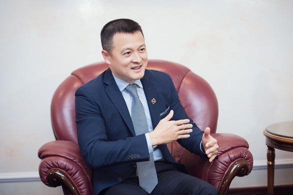 Sun Group luôn đặt trách nhiệm đồng hành với sự phát triển của đất nước lên trên hết - Ảnh 1.
