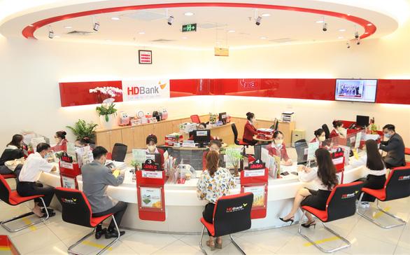 ADB nâng hạn mức tài trợ thương mại cho HDBank lên 125 triệu USD - Ảnh 1.