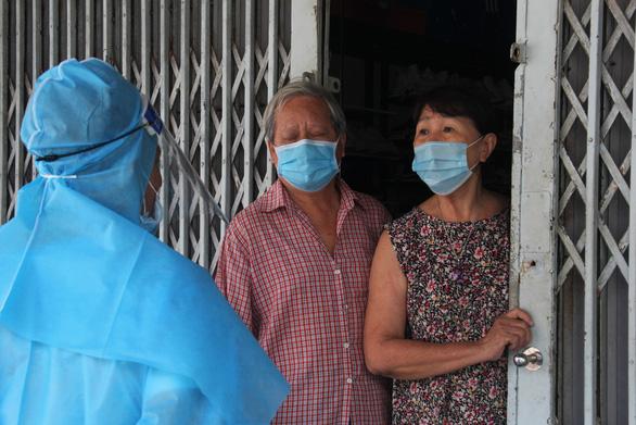 Bà chủ mắc COVID-19, Đà Nẵng tìm người đến cơ sở nha khoa Lê Hưng - Ảnh 1.