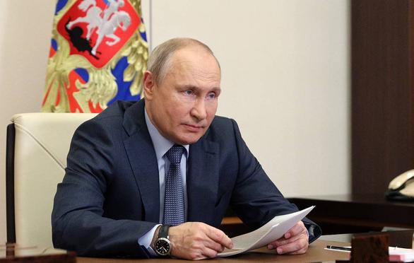 Nga buộc công ty công nghệ nước ngoài phải mở văn phòng đại diện - Ảnh 1.