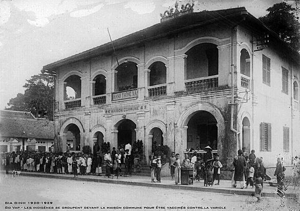 Sài Gòn không ít lần bị dịch và người Sài Gòn mở lòng không chỉ trong dịch bệnh - Ảnh 1.