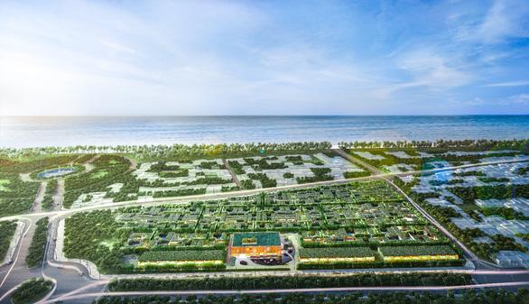 Phú Quốc và tham vọng phát triển trong 5 năm tới - Ảnh 1.