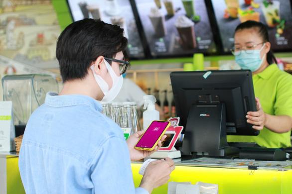 Ví MoMo: ứng dụng nhỏ mở ra thế giới lớn - Ảnh 1.