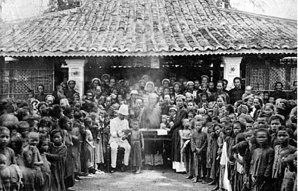 Sài Gòn không ít lần bị dịch và người Sài Gòn mở lòng không chỉ trong dịch bệnh - Ảnh 3.