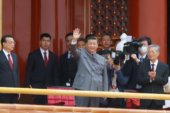 Trung Quốc kỷ niệm 100 năm thành lập Đảng Cộng sản - Ảnh 3.