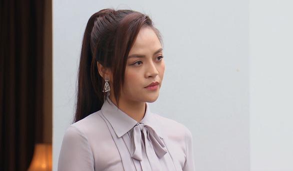 Thu Quỳnh trong Hương vị tình thân gây ức chế, Dương Khắc Linh viết nhạc cổ vũ trẻ em thời dịch - Ảnh 2.