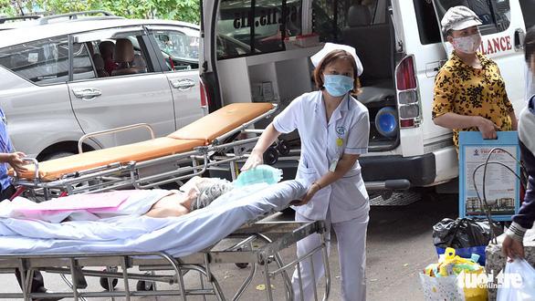 Sở Y tế TP.HCM ra văn bản khẩn: Tuyệt đối không được từ chối người bệnh đến cấp cứu - Ảnh 1.