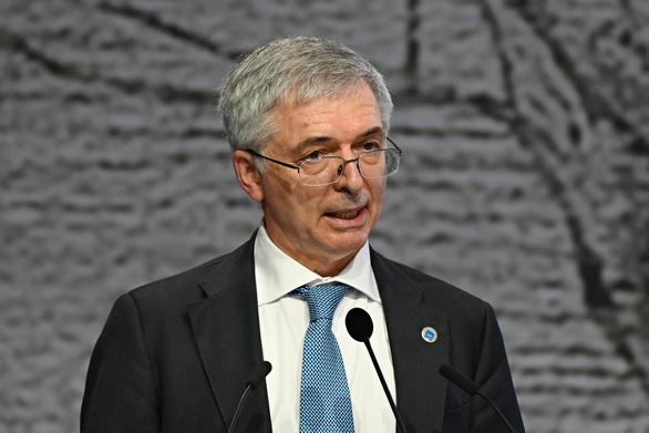 G20 thống nhất cần tránh tái áp đặt giới hạn đối với người dân vì COVID-19 - Ảnh 1.