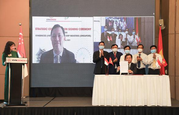Nắm bắt cổ phần hóa và hợp tác quốc tế để vươn lên mạnh mẽ hậu COVID - Ảnh 1.