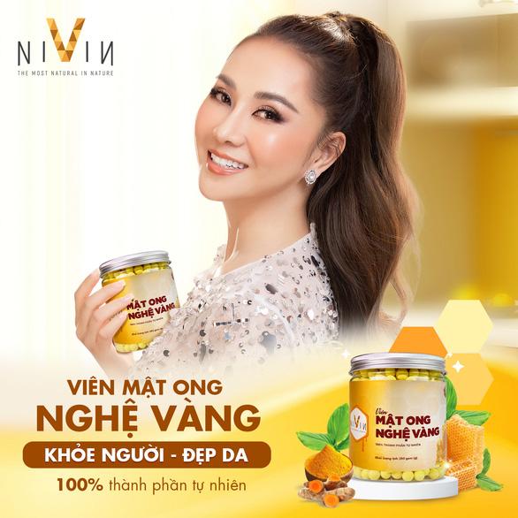 Thương hiệu Nivin và ước mơ nâng tầm nông sản Việt - Ảnh 1.