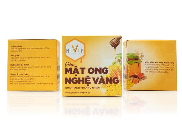 Thương hiệu Nivin và ước mơ nâng tầm nông sản Việt - Ảnh 2.