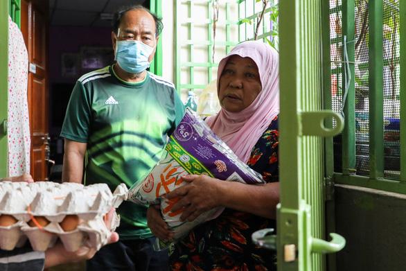 Thái Lan thêm gần 10.000 ca COVID-19, WHO quan ngại về dịch bệnh ở Campuchia - Ảnh 1.