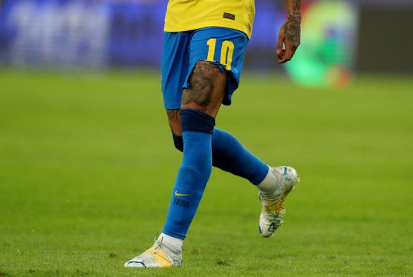 Thật buồn khi phải xem trận bóng đá như chung kết Copa America 2021! - Ảnh 2.
