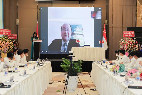 Nắm bắt cổ phần hóa và hợp tác quốc tế để vươn lên mạnh mẽ hậu COVID - Ảnh 3.