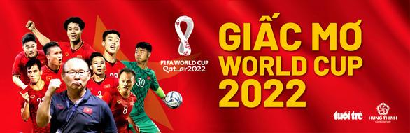 Bạn đọc Tuổi Trẻ chúc tuyển Việt Nam đoạt vé dự World Cup 2022 - Ảnh 4.
