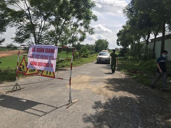 Bạc Liêu, Sóc Trăng giãn cách 3 khu vực, Hà Tĩnh, Đắk Nông thêm ca nhiễm về từ TP.HCM - Ảnh 2.