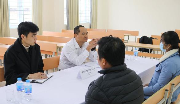 Doanh nghiệp hợp tác cùng nhà trường đem lại lợi ích cho người học - Ảnh 2.