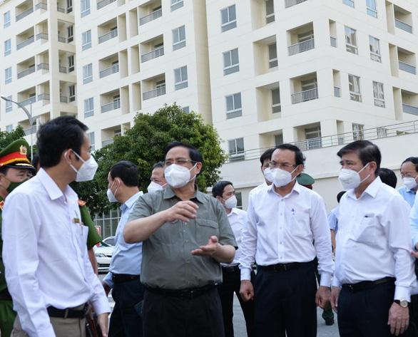 Thủ tướng sẽ ban hành chỉ thị mới về chống dịch COVID-19 - Ảnh 1.