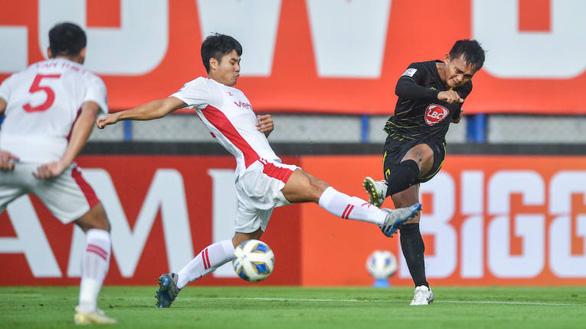 Viettel chia tay AFC Champions League bằng chiến thắng sát nút trước Kaya FC - Ảnh 2.