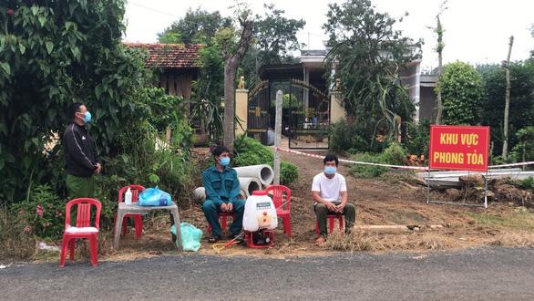 Bạc Liêu, Sóc Trăng giãn cách 3 khu vực, Hà Tĩnh, Đắk Nông thêm ca nhiễm về từ TP.HCM - Ảnh 5.