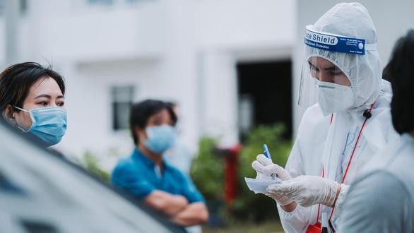 Lan tỏa những điều tích cực cho Sài Gòn - TP.HCM - Ảnh 1.