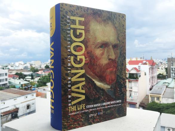 Liệu Van Gogh có thật sự tự sát? - Ảnh 1.