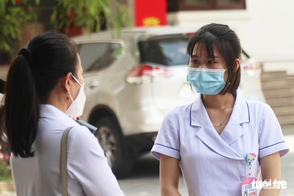 60 y, bác sĩ Nghệ An xuất quân vào TP.HCM chống dịch, mong Sài Gòn nhanh khỏe - Ảnh 3.