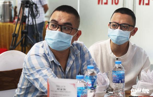 60 y, bác sĩ Nghệ An xuất quân vào TP.HCM chống dịch, mong Sài Gòn nhanh khỏe - Ảnh 2.