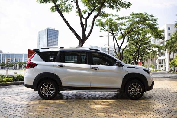 Suzuki dẫn đầu ở quê nhà, tạo đà phát triển mạnh tại Việt Nam - Ảnh 1.