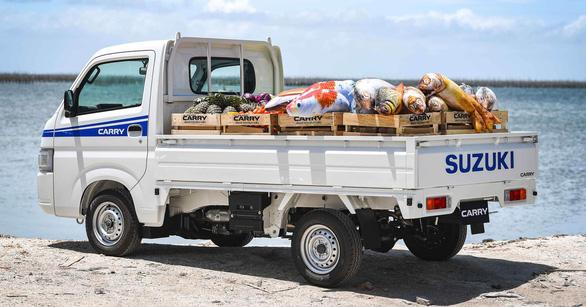 Suzuki dẫn đầu ở quê nhà, tạo đà phát triển mạnh tại Việt Nam - Ảnh 2.