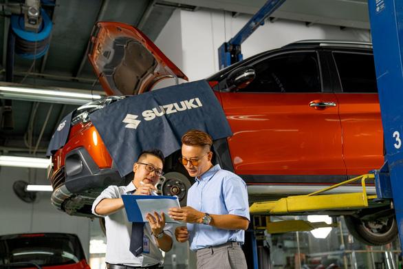 Suzuki dẫn đầu ở quê nhà, tạo đà phát triển mạnh tại Việt Nam - Ảnh 3.