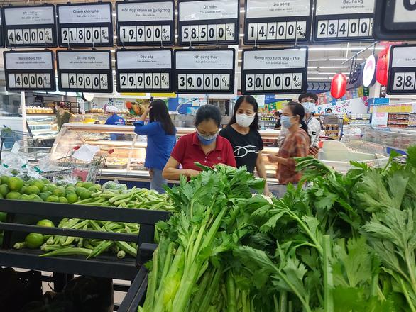 Cần Thơ dừng chợ ở Cái Răng và Ninh Kiều, chỉ bán hàng tại siêu thị, cửa hàng tiện lợi - Ảnh 1.