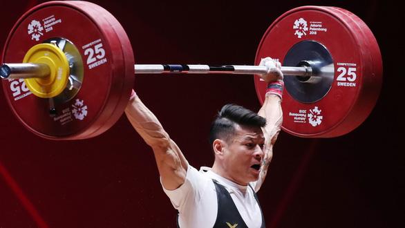 Thể thao Việt Nam: Phấn đấu giành huy chương Olympic Tokyo - Ảnh 1.