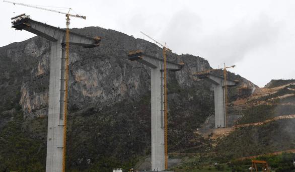 Vì sao EU giúp Montenegro khỏi núi nợ từ Trung Quốc? - Ảnh 2.