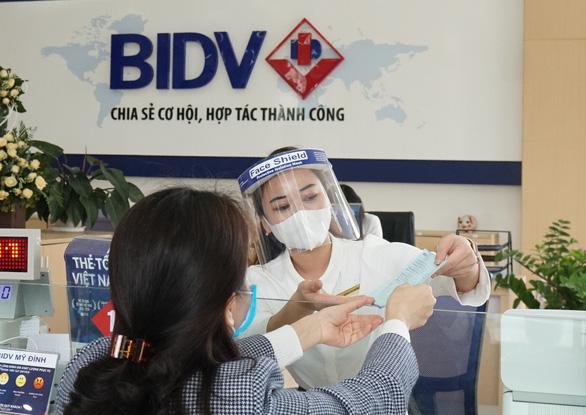 BIDV và VNPT nâng tầm quan hệ đối tác chiến lược toàn diện - Ảnh 1.