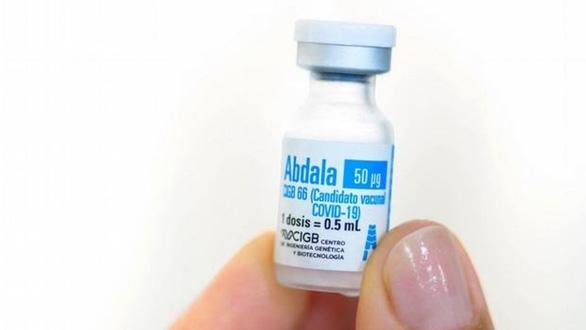 Cuba - Hành trình cường quốc y tế: Kỳ 1: Bào chế vắc xin, tìm thuốc trị COVID-19 - Ảnh 2.