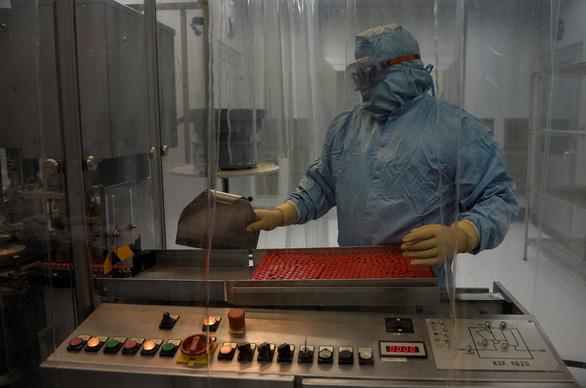 Cuba - Hành trình cường quốc y tế - Kỳ 2: Kiểm soát HIV/AIDS và vắc xin ung thư phổi - Ảnh 3.